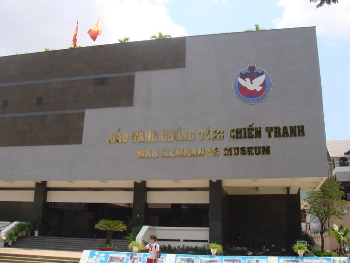 Museum in Ho Chi Minh City