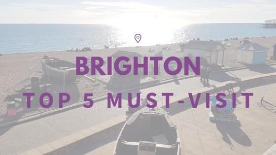 Brighton Main Central Beach