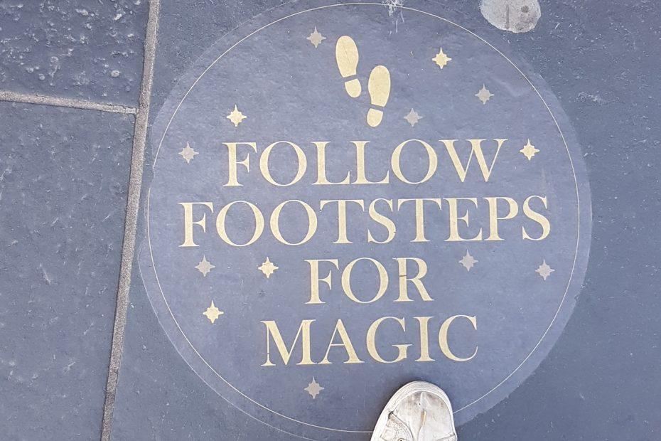 Harry Potter Pilgrimage in Edinburgh